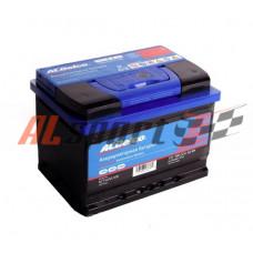Аккумулятор 62 А/ч ACDelco обратная R+ EN580 А 242x175x175
