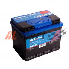 Аккумулятор 62 А/ч ACDelco прямая L+ EN580 А 242x175x175