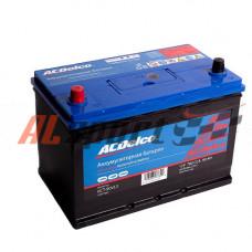 Аккумулятор 90 А/ч ACDelco прямая L+ EN780 А 306x175x225