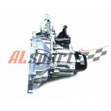 Коробка передач LADA Largus двигатель ВАЗ 16V Коробка PRO (Восстановленная) гара