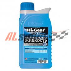Жидкость омывателя концентрат незамерз.-50C HI-Gear Winter windshield washer