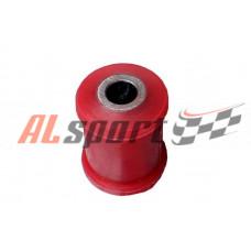 Шарнир переднего рычага LADA 2108 Полиуретан Красный 2 штуки