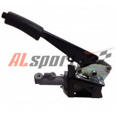 Гидроручник горизонтальный ALS master цилиндр 0,7