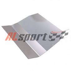 Защита двигателя LADA 2108-2114 стальная оцинкованная для подрамника Автопродукт