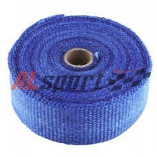 Термобинт EPMAN 1,5мм Х50ммХ10м синий 1350 гр  стекловолокно
