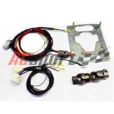 Комплект для установки ЭУР на ВАЗ 2105-07