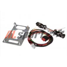 Комплект для установки ЭУР на ВАЗ 2110-12