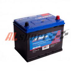 Аккумулятор 70 А/ч ACDelco обратная R+ EN600 А 260x175x225