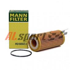 Фильтр масляный (элемент) ECO с прокладкой AUDI