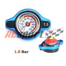 Крышка радиатора 1.3 BAR с датчиком температуры охлаждающей жидкости