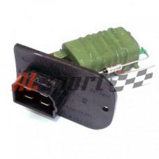Резистор эл.вентилятора отопителя 2110