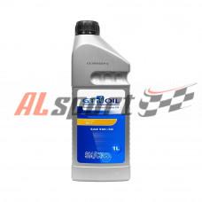 Масло 5W50 GT OIL  PAO & Ester синтетика (1 ЛИТР)