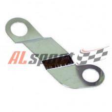 Пластина рабочего цилиндра сцепления LADA 2123