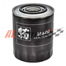 Фильтр масляный CITROEN Jumper 2.8 HDi/TD 02-06, FIAT Ducato 2.5, 2.8 TDI 94-02