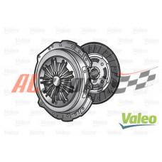 Комплект сцепления Ford Turneo Conect-