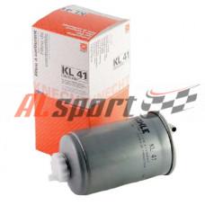 Фильтр топливный  VW Golf 1.6D/TD 83-92,Ford Escort/Fiesta 1.8D 89>