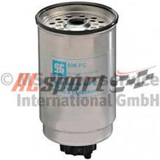 Фильтр топливный FORD TRANSIT 2.5 D