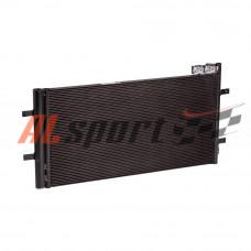 Радиатор кондиционера AUDI Q3