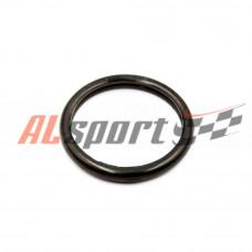 Прокладка термостата FORD соединительное кольцо между корпусом и фланцем.